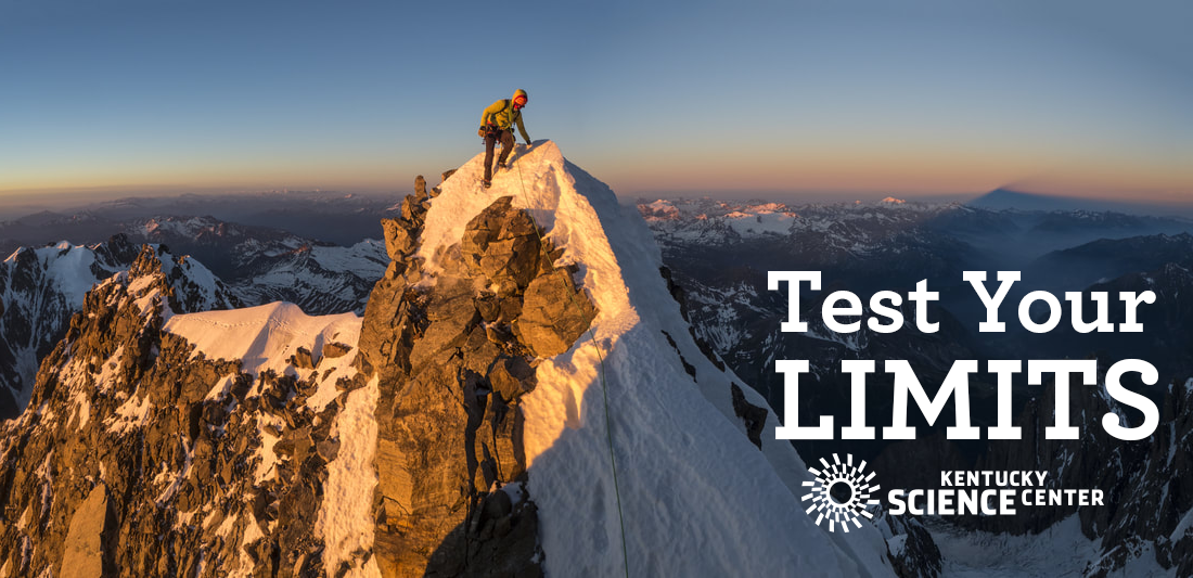 Tips For Exploring Your Limits